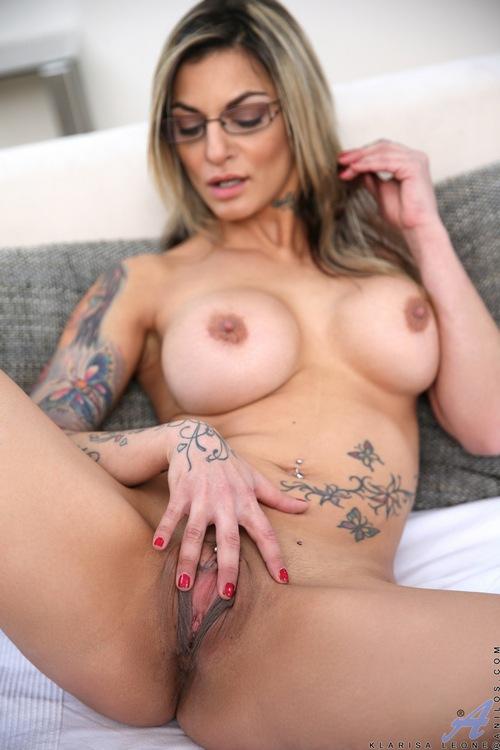 Klarisa Leone Porn