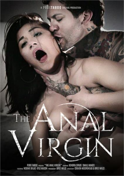 The Anal Virgin (2019/WEBRip/SD)