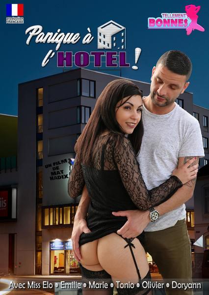 Panique a Hotel (2018/WEBRip/HD)