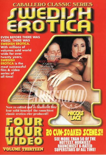 Swedish Erotica 13 (1981/DVDRip)