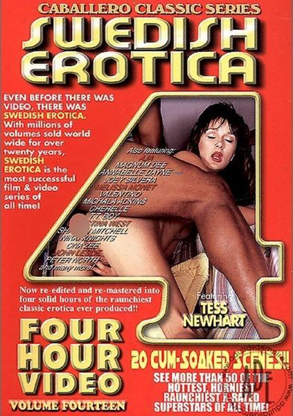 Swedish Erotica 14 (1981/DVDRip)