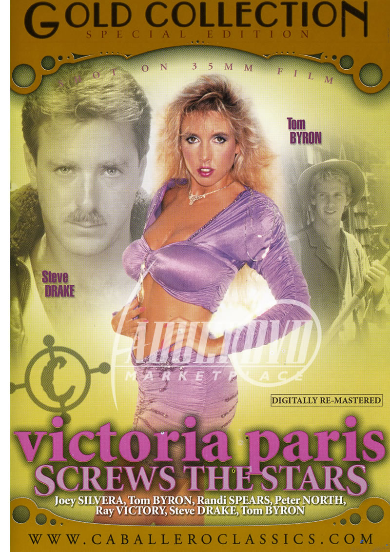 Victoria Paris Screws The Stars