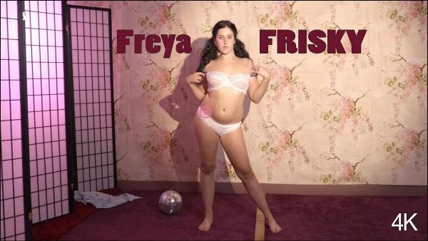 Freya – Frisky (2018/GirlsOutWest.com/HD1080p)