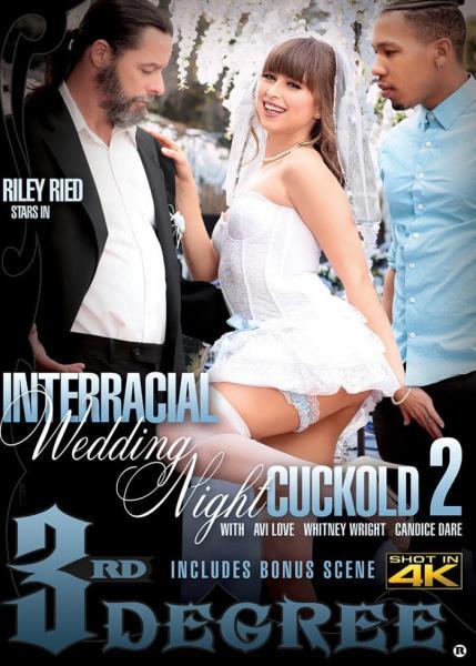 Interracial Wedding Night Cuckold 2 (2019/WEBRip/HD)