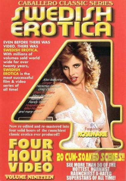 Swedish Erotica 19 (1981/DVDRip)