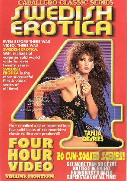 Swedish Erotica 18 (1981/DVDRip)
