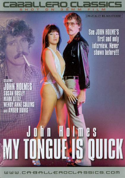 My Tongue Is Quick (1971/DVDRip)