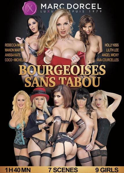 Bourgeoises sans tabou (2017/WEBRip/SD)