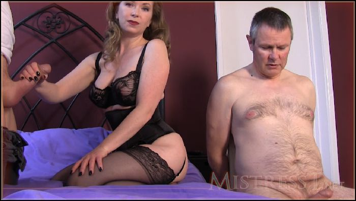 Mistress T New Hubby Becomes CUCKOLD Preview