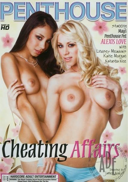 Cheating Affairs (2008/WEBRip/SD)