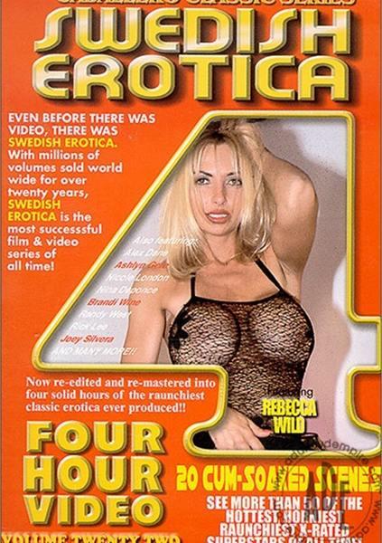 Swedish Erotica 22 (1981/DVDRip)
