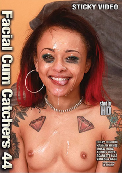 Facial Cum Catchers 44 (2018/WEBRip/SD)