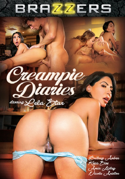 Creampie Diaries (2019/WEBRip/SD)