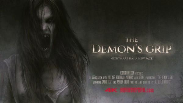 Amateur – The demons grip (2019/HorrorPorn.com/HD1080p)