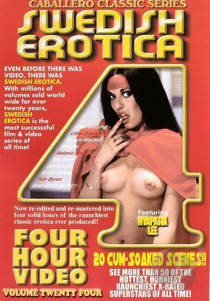 Swedish Erotica 25 (1981/DVDRip)
