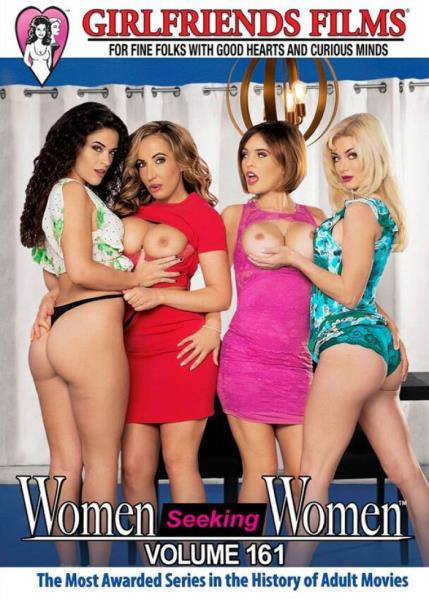 Women Seeking Women 161 (2019/DVDRip)