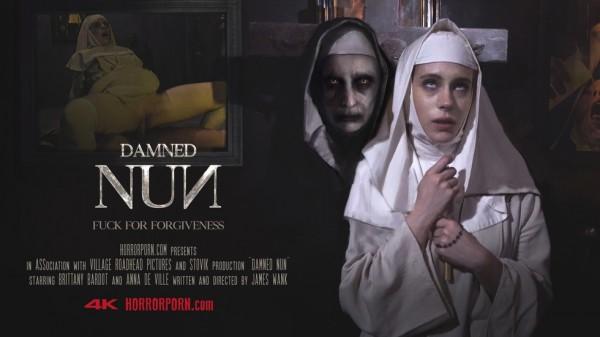 Amateur – Damned Nun (2019/HorrorPorn.com/HD1080p)