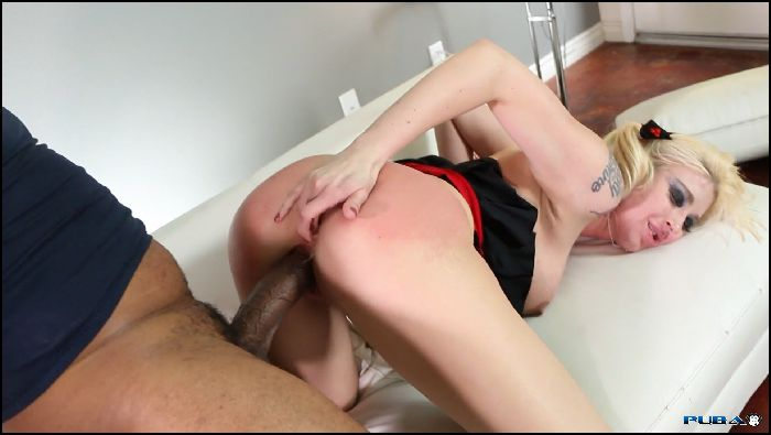 LeyaFalcon Shane Diesel Creampies My Ass Preview