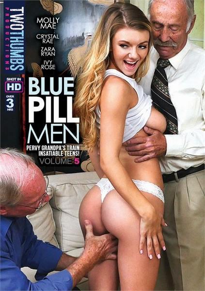 Blue Pill Men 5 (2018/WEBRip/SD)