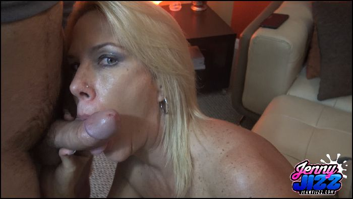 Jennyjizzxxx 2 guys cum in my pussy at the same time Preview