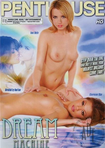 Dream Machine (2007/WEBRip/SD)