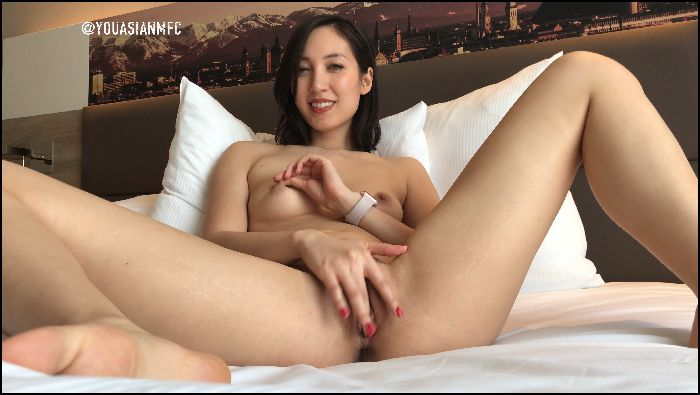 YourAsianMinx Dripping Pussy Chinese JOI 4K subbed Preview