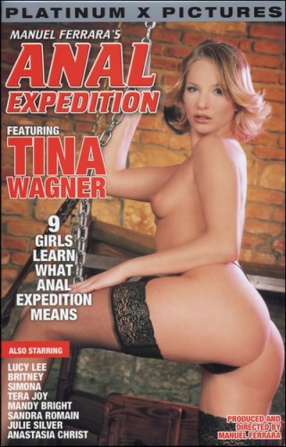 Anal Expedition 01