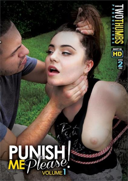 Punish Me Please (2018/WEBRip/SD)