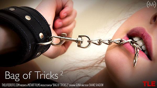 Guna – Bag Of Tricks 2 (TheLifeErotic.com/HD1080p)