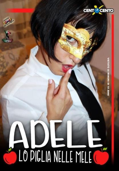 Adele Lo Piglia Nelle Mele (2018/WEBRip/SD)