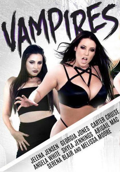 Vampires (2017/WEBRip/HD)