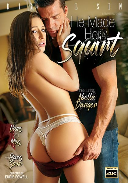 He Made Her Squirt (2018/WEBRip/SD)