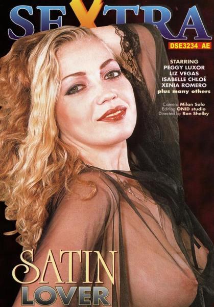 DBM Sextra 34 – Satin Lover (1998/DVDRip)