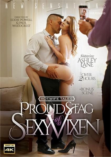 Proud Stag Of A Sexy Vixen (2019/WEBRip/SD)