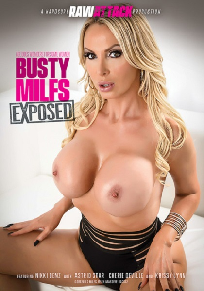 Busty MILFs Exposed (2019/WEBRip/SD)