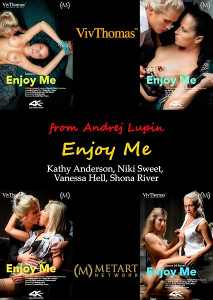 Enjoy Me (2018/WEBRip/SD)