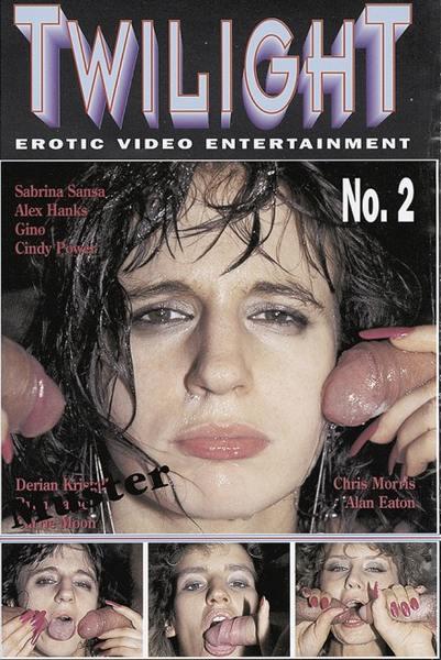 DBM Twilight Erotic Video Entertainment 2 (1994/DVDRip)