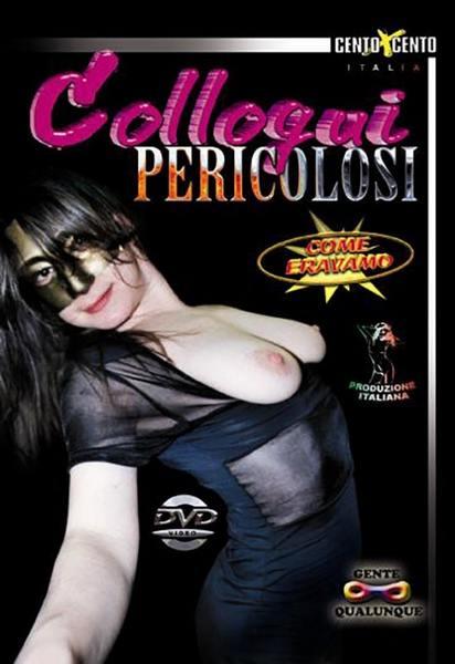 Colloqui pericolosi (2002/DVDRip)