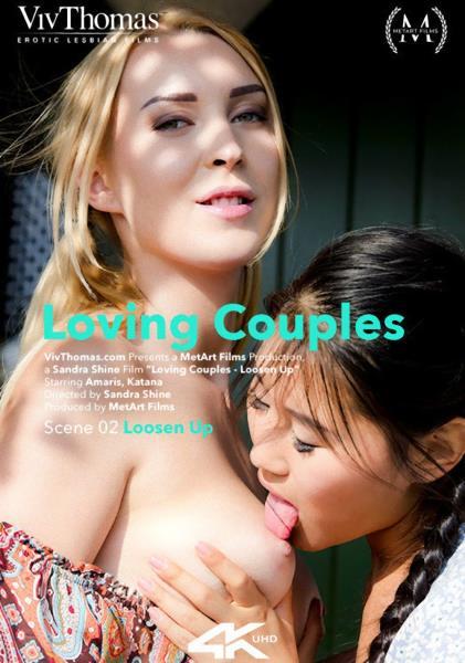 Amaris, Katana – Loving Couples Episode 2 – Loosen Up (VivThomas.com/2019/HD1080p)