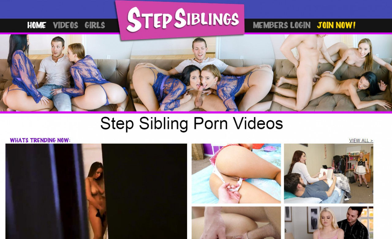 Stepsiblings update2112 SiteRip