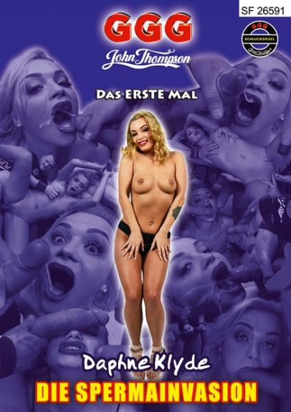 Daphne Klyde Die Spermainvasion / Daphne Klyde the Sperm Invasion (2019/WEBRip/HD)