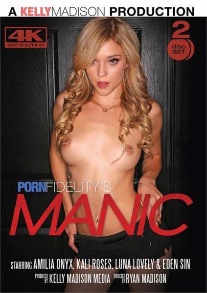 Manic (2019/WEBRip/SD)