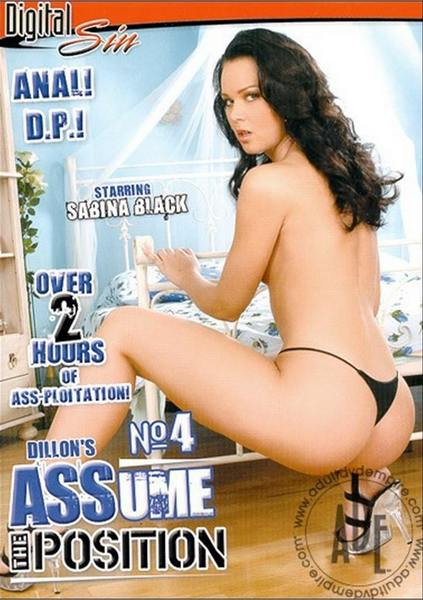 Assume The Position 4 (2004/DVDRip)