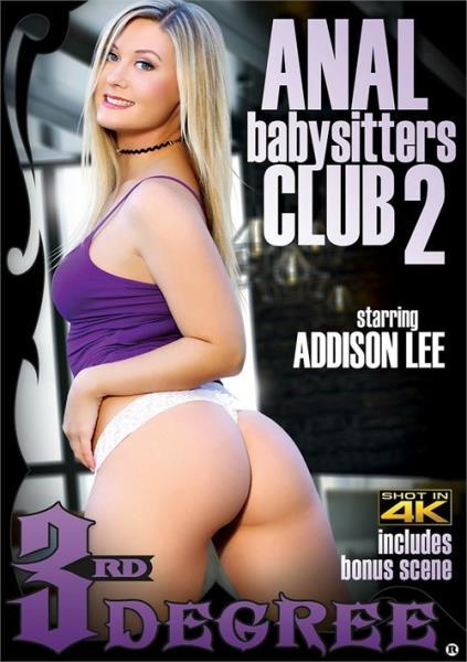 Anal Babysitters Club 2 (2018/WEBRip/SD)