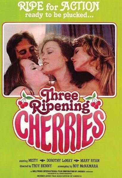 Three Ripening Cherries (1979/WEBRip/SD)