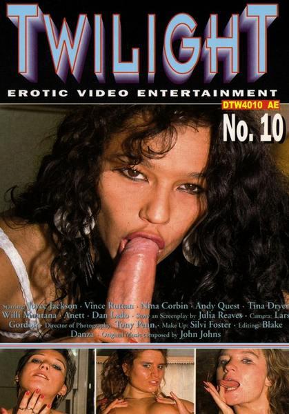 DBM Twilight Erotic Video Entertainment 10 (1994/DVDRip)