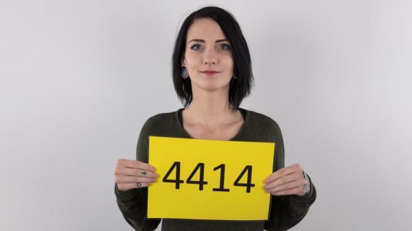 HD CzechCasting Anna 4414