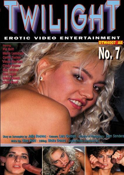DBM Twilight Erotic Video Entertainment 7 (1994/DVDRip)