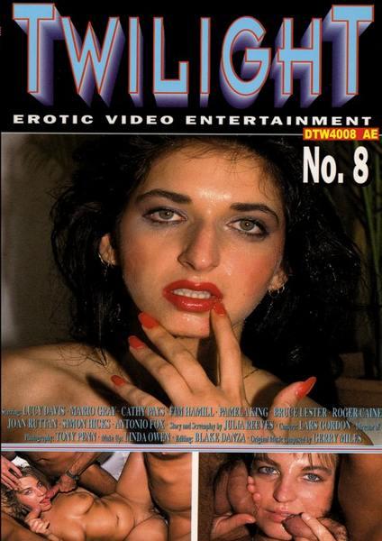 DBM Twilight Erotic Video Entertainment 8 (1994/DVDRip)