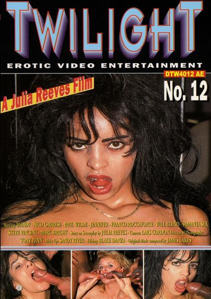DBM Twilight Erotic Video Entertainment 12 (1994/DVDRip)